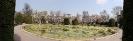Seerosenteich Panorama