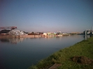 Hafen in Kehl