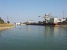 Karlsruher Hafen