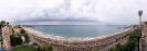 Tarragona, Blick auf den Hafen