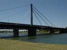 Rheinbrücke in Wörth bei Karlsruhe