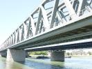 Eisenbahnbrücke Wörth - Karlsruhe