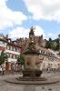 Brunnen in Heidelberg