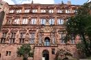 Schloss Heidelberg - Ottheinrichsbau