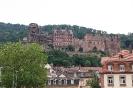 Schloss Heidelberg # 1