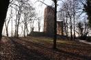 Turmberg im Herbst