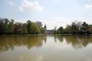 Schlossgarten von Karlsruhe