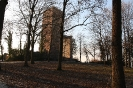 Turmberg im Herbst - 2