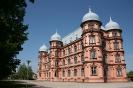 Schloss Gottesau in Karlsruhe # 3