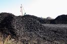 Kohlehaufen