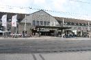 Hauptbahnhof von Karlsruhe