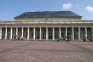 Stadthalle von Karlsruhe