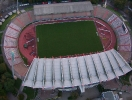 Wildparkstadion in Karlsruhe (KSC)