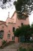 Der Eingang zum Haus von Salvador Dalí