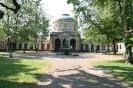 historische Bad in Karlsruhe