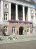 Das Karlsruher Rathaus