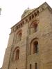 Außenfassade von Speyer Dom