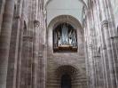 Orgelpfeifen vom Speyer Dom