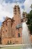 Der Brunnen und der Dom
