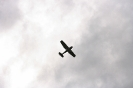 Propellerflugzeug