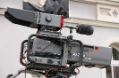 Studiokamera Fernsehkamera