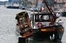 Fahrzeugbergung aus dem Wasser