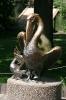 Pelikan Skulptur