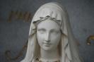 Madonna Skulptur