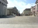 Marktplatz von Karlsruhe