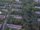 Luftbild Karlsruhe