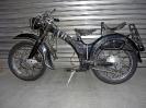 NSU Max Spezial Motorrad